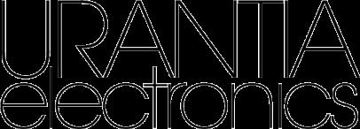 urantia electronics Logo
